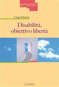 Cover Disabilità, obiettivo libertà