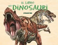Cover Il libro dei dinosauri