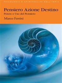 Cover Pensiero Azione Destino
