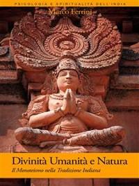 Cover Divinità Umanità e Natura