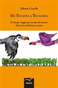 Cover Da Tucania a Tucandia