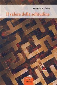 Cover Il valore della solitudine