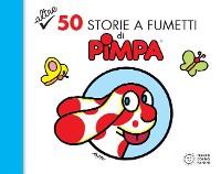 Cover Altre 50 storie a fumetti di Pimpa