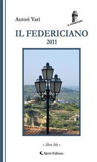 Cover Il Federiciano 2011