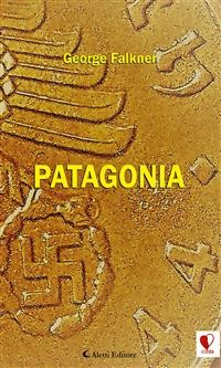 Cover Patagonia