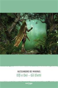 Cover Elfi E Dei – Gli Eletti