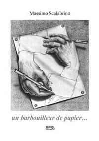 Cover Un barbouilleur de papier