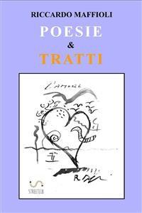 Cover Poesie e Tratti