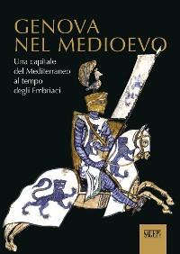 Cover Genova nel Medioevo