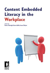 Cover Content Embedded Literacy in the Workplace
