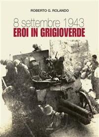 Cover 8 Settembre 1943