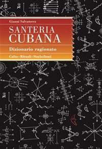 Cover Santeria cubana
