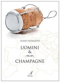 Cover Uomini & Champagne