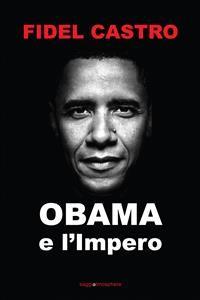 Cover Obama e l'impero