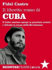 Cover Il libretto rosso di Cuba