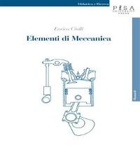 Cover Elementi di meccanica