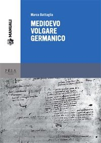 Cover Medioevo volgare germanico