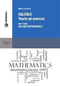 Cover CALCOLO. Teoria ed esercizi