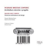 Cover Misurare, innestare, comporre - Nuova edizione
