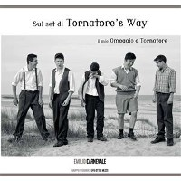 Cover Sul set di Tornatore's Way