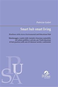 Cover Smart hub smart living