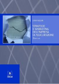 Cover Strategie e marketing dell'impresa di assicurazione