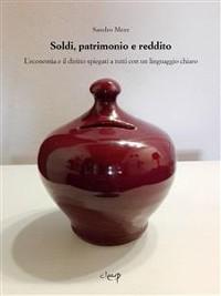 Cover Soldi, patrimonio e reddito