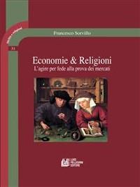 Cover Economie & Religioni