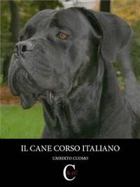 Cover Il Cane Corso Italiano