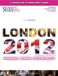 Cover London 2012: through human potentiality