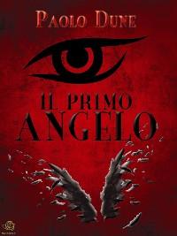 Cover Il primo angelo