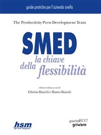 Cover SMED. La chiave della flessibilità