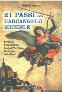 Cover 21 Passi con l'Arcangelo Michele