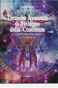 Cover Tecniche Avanzate di Sviluppo della Coscienza