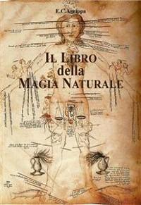 Cover Il Libro della Magia Naturale
