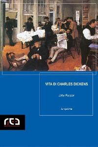 Cover Vita di Charles Dickens