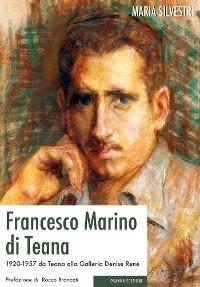 Cover Francesco Marino di Teana