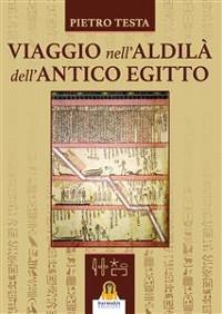 Cover Viaggio nell'aldilà dell'Antico Egitto