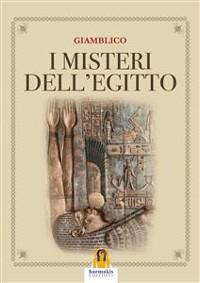 Cover I Misteri dell'Egitto