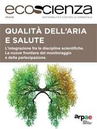 Cover Qualità dell'aria e salute
