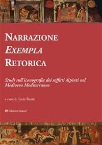 Cover Narrazione Exempla Retorica
