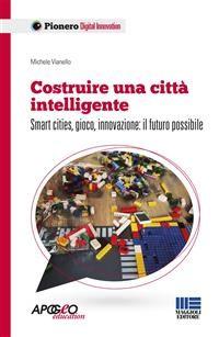 Cover Costruire una città intelligente