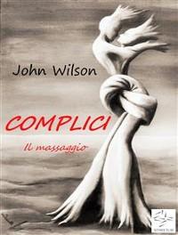 Cover Complici - Il massaggio