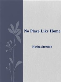 Cover No Place Like Home