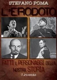 Cover L'Erodoto