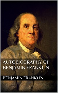 Cover Autobiography of Benjamin Franklin