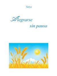 Cover Alegrarse sin pausa