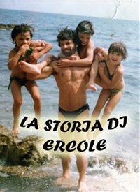 Cover L a storia di Ercole