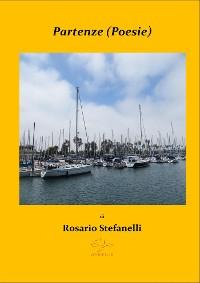 Cover Partenze (Poesie)