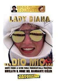 Cover Lady Diana - Dio mio